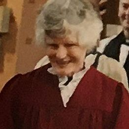 JANET O'CONNOR